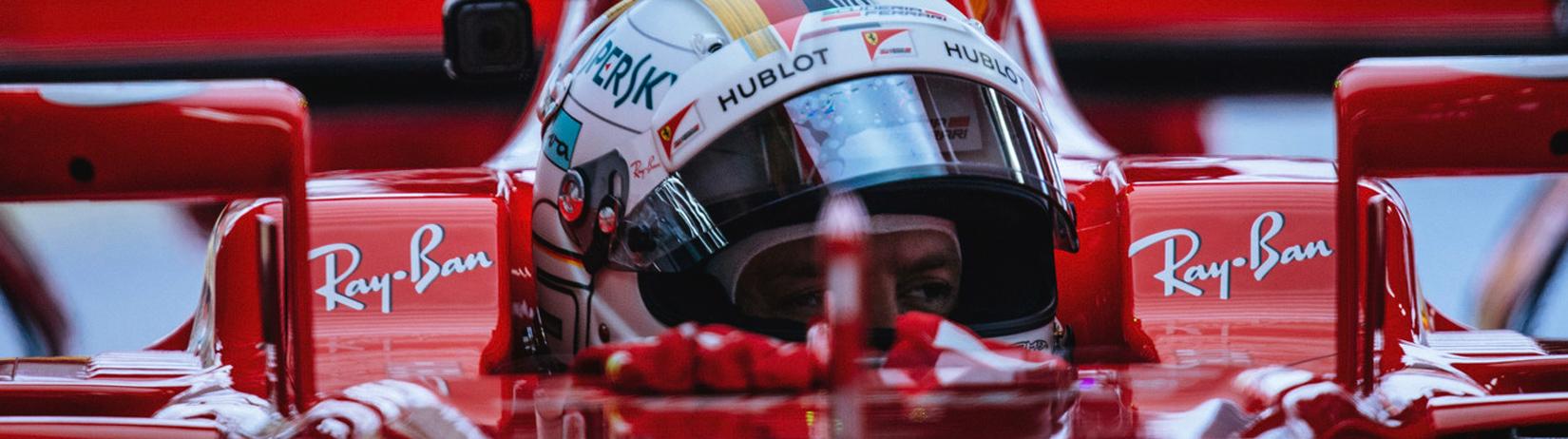 Grand Prix Australii 2018